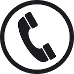 contacter telephone
