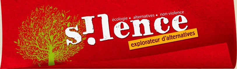 Banniere site Revue Silence