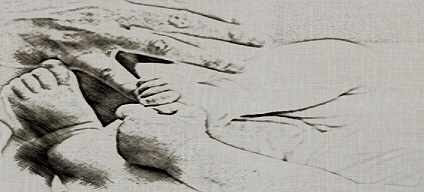 découverte de la sexualité et de la sensualité