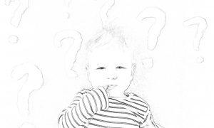 questionnements des enfants